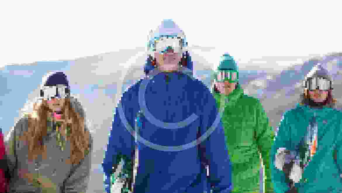 Snowboarding: Making Waves on the Slopes