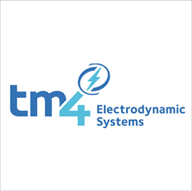 Logo TM4 - Partner