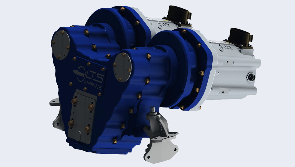 Electric And The Most Efficient Propulsion Systems Lts